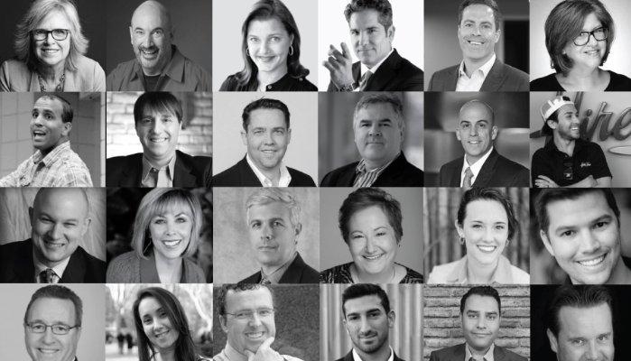 Lecciones aprendidas en el social selling summit