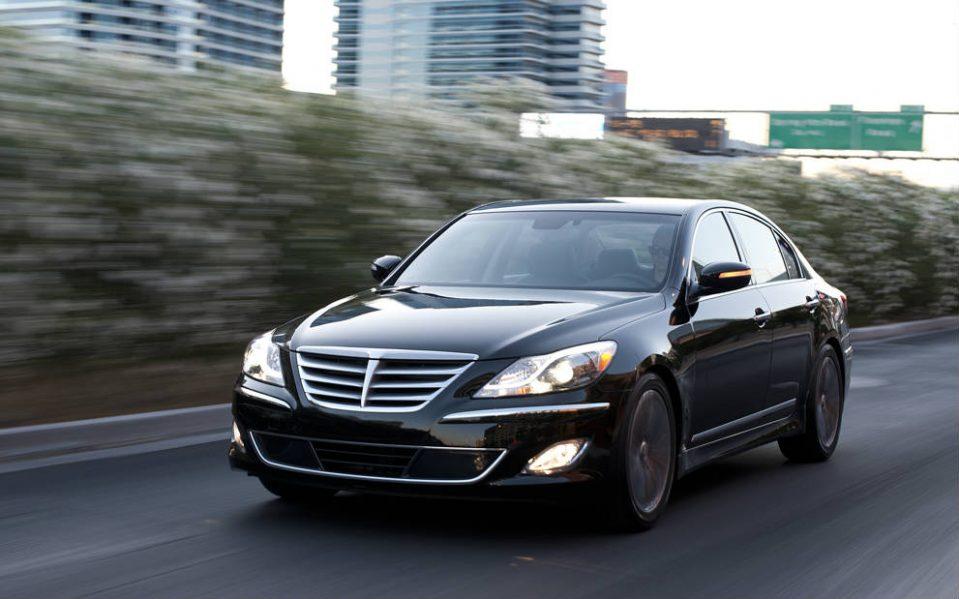 Cómo Hyundai creció 14% cuando el resto de la industria se desplomaba 37%