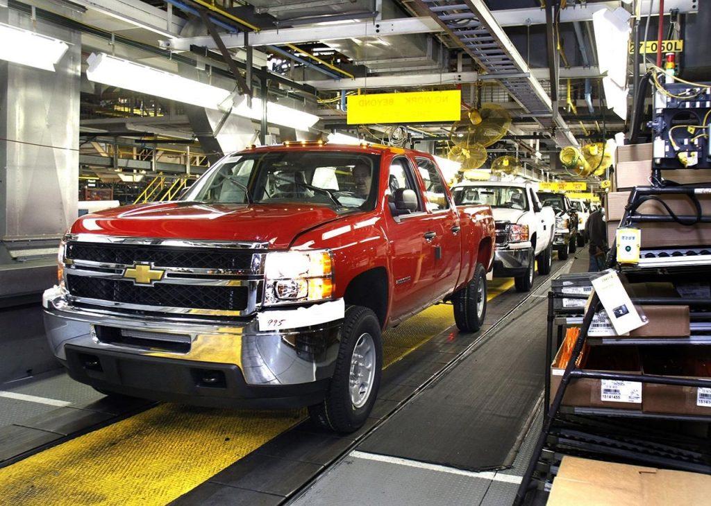 crisis economica 2008 autos