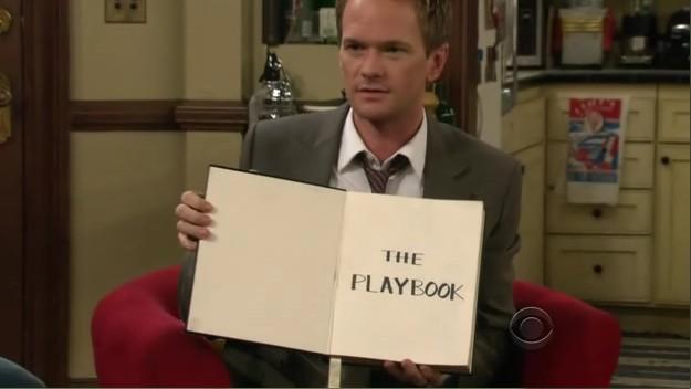 playbook libro de jugadas