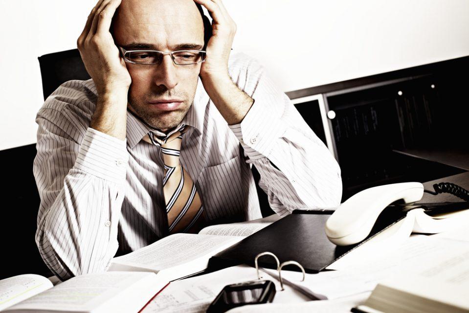 Qué hacer cuando tu negocio va mal