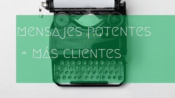 Como potenciar fácilmente tu mensaje de ventas para convertir más clientes