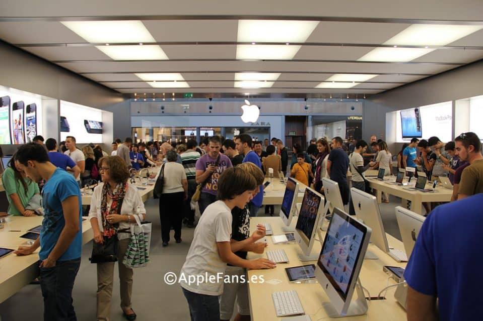 La escuela de ventas masivas estilo Apple