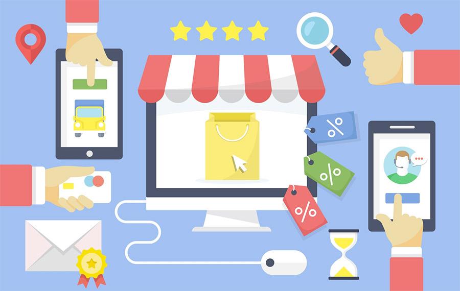 Guía de ventas para E-Commerce